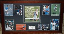 ROGER FEDERER L/E signed Tribute