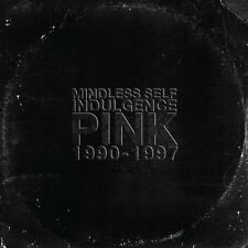 Mindless Self Indulgence Pink CD 2015