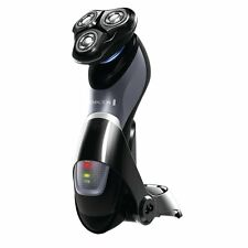 Remington XR1330 Hyper Men's Rechargeable Cordless Rotary Shaver & Hair Trimmer