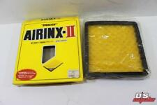NEW GREDDY TRUST AIRINX-2 MAZDA RX7 PERFORMANCE AIR FILTER PART# MZ-2