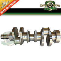 CRANKSHAFT55 NEW Crankshaft For Ford 158. 2000, 3000, 2600, 3600