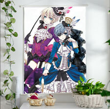 Black Butler Ciel Alois Trancy Home Decor Poster Wall Scroll Paintings 60cm*40cm
