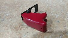 New* SAFRAN/EATON MS25224-1 Toggle Switch Guard  Red Mil