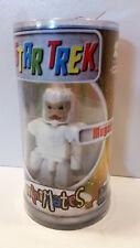 Star Trek 2002 Art Asylum MiniMates Mugatu figurine sealed in packet