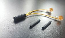 SRS Airbag Gurtstraffer Emulator Bypass Simulator Resistor Chevrolet Aveo Nubira
