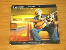 Daddy Gave Me the Blues [Digipak] by Elmore James, Jr. (CD, Feb-2008, JSP (UK))