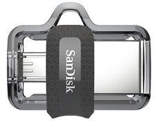 SanDisk Ultra Dual Drive m3.0 16GB USB-Stick