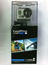 GoPro HD Hero2 Outdoor Edition Professional Acton Camera