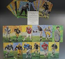GOAL LINE ART SERIES 3 SET SEALED BOX -3