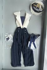 "All About Eve 16"" Doll UPPER DECK Outfit MIB , Susan Wakeen"
