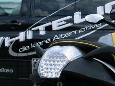LED Feu arrière / hayon blanc verre transparent BMW R 1200