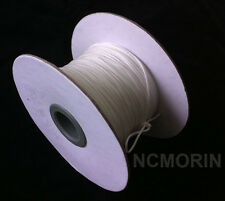 300 feet 1.4mm White Window Blind Cord, String - Honeycomb & Cell Shade, Blinds