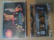 Deee-Lite - World Clique - Music Cassette Tape
