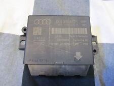 2012 12 AUDI B8 2.0T A4 ELECTRONIC PARKING ASSIST CONTROL MODULE  8K0919475T