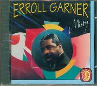 Erroll Garner - Misty Italy Press Cd Sigillato