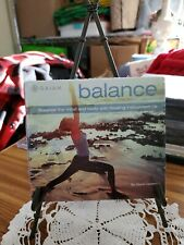 Balance by David Darling CD gaiam exercise yoga brand new unopened