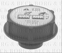BRC119 BORG & BECK RADIATOR CAP fits Ford Focus,Cmax,Mondeo NEW O.E SPEC!