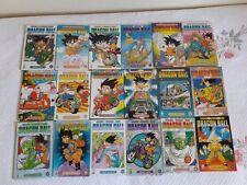 Manga: Dragon Ball prima edizione Star Comics, Dottor Slump & Arale, Sand Land
