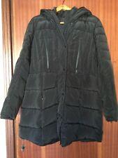 Cappotto Piazza Italia Donna nero
