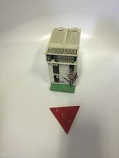 TOYOPUC TIC-5755 MX-CPU MODULE missing cover