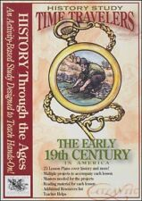 Time Travelers Series The Early 19th Century History CD