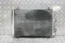 Condenseur climatisation Peugeot 406 phase 2 après mars 1999 1.6 / 1.8 / 2.9 V6