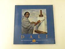 DALI' THE SALVADOR DALI' MUSEUM COLLECTION - ROBERT S.LUBAR - LIBRO - BUONO L9