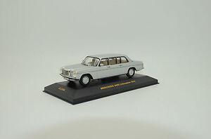 RARE !! Mercedes 240D Limousine 1974 IXO CLC034 1/43