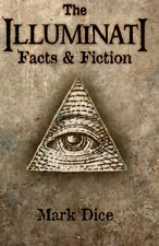 The Illuminati: Facts and Fiction by Mark Dice, (Paperback), The Resistance , Ne
