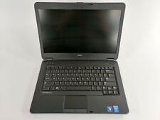 New listing Dell Latitude E6440 Laptop | Intel Core i5-4200M 2.50Ghz 8Gb Ram 320Gb Hdd