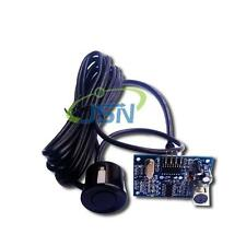 Ultrasonic Module Distance Measuring Transducer Sensor Waterproof