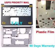 New DELL INSPIRON 15-5547 5548 5545 Upper Palmrest Case & Bottom Base US Seller