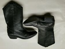FRYE BOOTS FOR BOYS SIZE 15