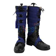 Doctor Strange Dr Stephen Strange Shoes Cosplay Boots Customized Size
