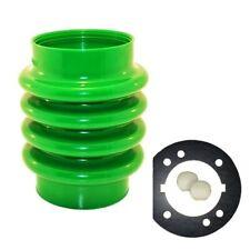 Bellows Kit   Wacker Neuson Bs60Y   Bellows, Gasket, Push-in Plugs