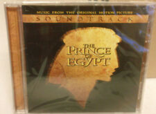 The Prince Of Egypt: Music From The Original Motion Picture Soundtrack BRAND NEW