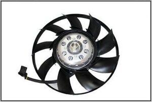 LAND ROVER LR3 LR4 V6 4.0L COOLING FAN BLADE ASSY PGG500350 LR025966 HELLA NEW
