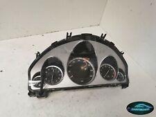 2011 Mercedes W212 E350 Speedometer ClusterOEM 2129001408