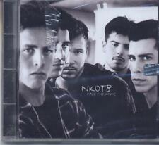 NEW KIDS ON THE BLOCK (NKOTB) - FACE THE MUSIC!! NEW!!!