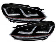Osram Xenarc LED Tagfahrlicht Scheinwerfer VW Golf 6 VI 08-13 Xenon GTI-Edition
