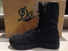 "Danner Tachyon 8"" Black US Law Enforcement Ultra Light weight Boot 50120"