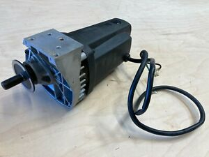 """Delta Direct Drive ShopMaster Table Saw motor 10"""" from model TS300"""