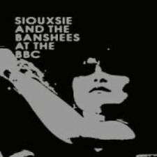 at The BBC 0600753157619 by Siouxsie & The Bansh CD