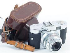 Voightlander Vito B década de 1950 cámara de 35 mm (3558)