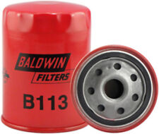 Engine Oil Filter Baldwin B113