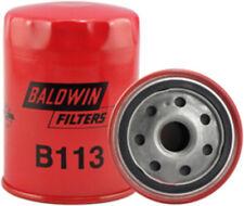 Engine Oil Filter fits 1960-1977 Volkswagen Beetle Karmann Ghia,Transporter Fast