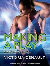 Making a Play (MP3)