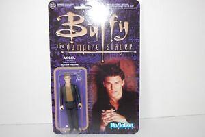 FUNKO ReAction Figures:  Buffy the Vampire Slayer:  Angel NIB
