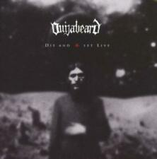OUIJABEARD - Die and let live, CD, 2012