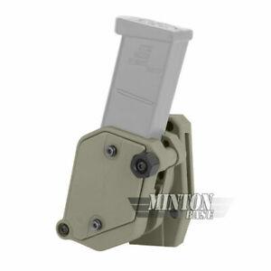 IPSC USPSA IDPA Competition Multi-Angle Speed Pistol Magazine Pouch Mag Case